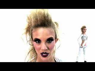 Britney Spears - Hold It Against Me Music Video Parody