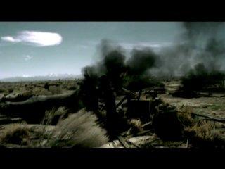 Nikelback feat. Evanescence - Broken